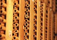 Image: cane storage