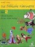 Bild: R.Mauz Klarinettenschule Bd.2