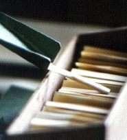 Bild: Kopier-Hobelmaschine